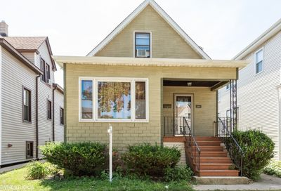 5841 West Byron Street Chicago IL 60634