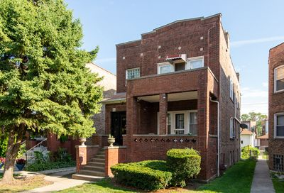 5231 West Cullom Avenue Chicago IL 60641