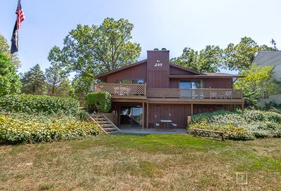 209 Oak Cove Lake Holiday IL 60552