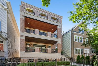 3320 North Clifton Street Chicago IL 60657