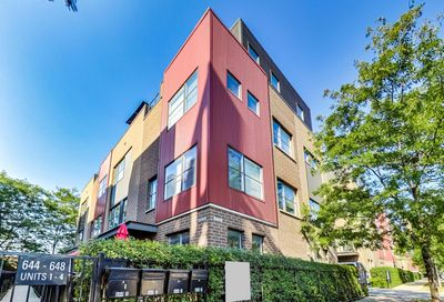 644 West 16th Street Chicago IL 60638