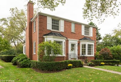 591 East Parkway Road Riverside IL 60546