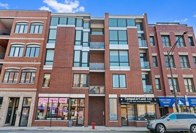 2628 North Halsted Street Chicago IL 60614