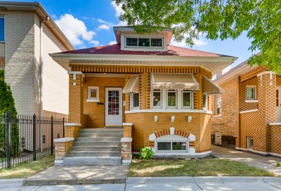 5009 South Keeler Avenue Chicago IL 60632