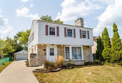 Address Withheld Oak Park IL 60302