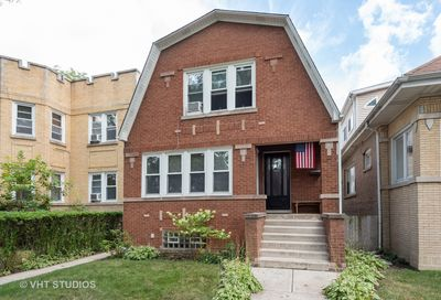 5354 West Berenice Avenue Chicago IL 60641