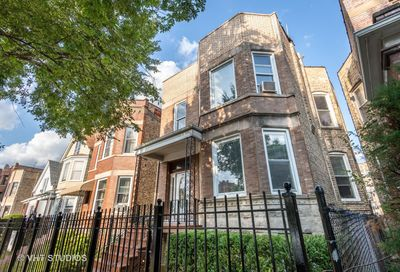 2233 North Spaulding Avenue Chicago IL 60647
