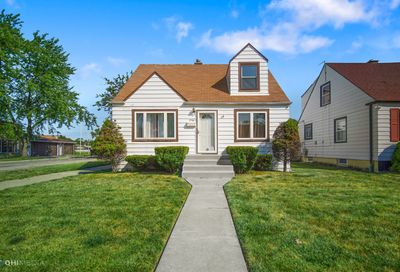 3756 West 85th Place Chicago IL 60652