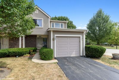 340 East Forest Knoll Drive Palatine IL 60074
