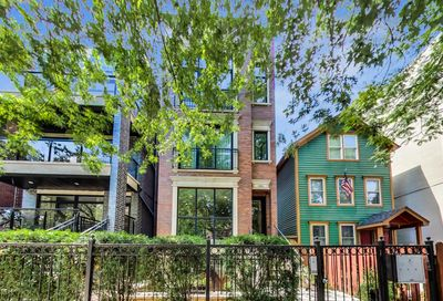 1024 North Honore Street Chicago IL 60622