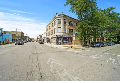 3734 West Lawrence Avenue Chicago IL 60625