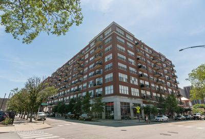 6 South Laflin Street Chicago IL 60607