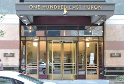 100 East Huron Street Chicago IL 60611