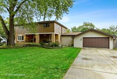 8025 South 84th Court Justice IL 60458