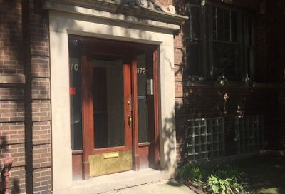 1172 East 54th Street Chicago IL 60615