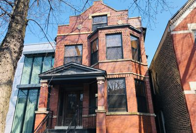 1717 North Winchester Avenue Chicago IL 60622