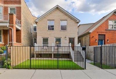 3343 West Potomac Avenue Chicago IL 60651