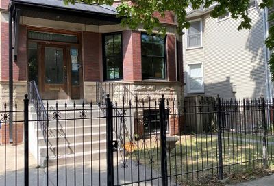 4322 North Leavitt Street Chicago IL 60618