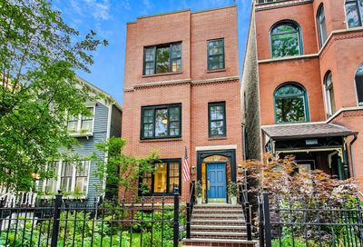 1118 West Webster Avenue Chicago IL 60614