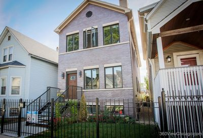 1733 North Troy Street Chicago IL 60647