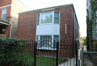 2423 West Gunnison Street Chicago IL 60625