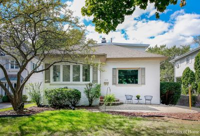406 South Quincy Street Hinsdale IL 60521
