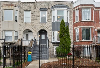 4332 South Langley Avenue Chicago IL 60653