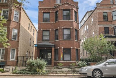 1931 North Honore Street Chicago IL 60622