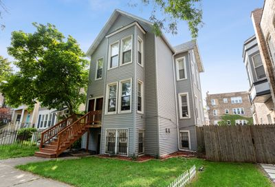 2526 North Rockwell Street Chicago IL 60647