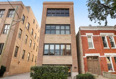 2011 West Wabansia Avenue Chicago IL 60647