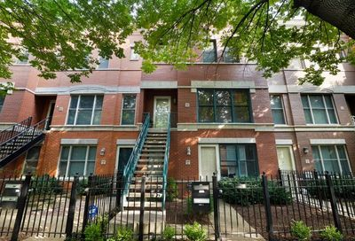 1328 West Fillmore Street Chicago IL 60607