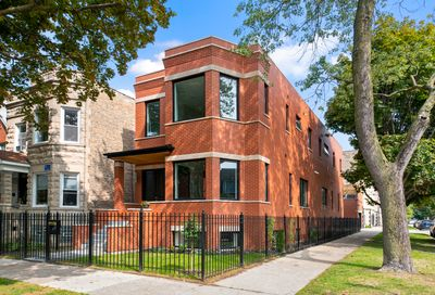 2501 North Talman Avenue Chicago IL 60647