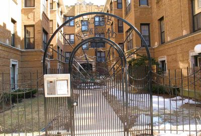 Address Withheld Chicago IL 60626