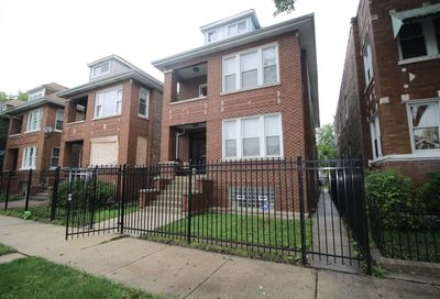 6609 South Washtenaw Avenue Chicago IL 60629