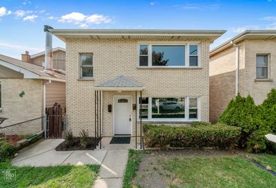 3502 South 55th Court Cicero IL 60804