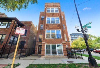 1122 North Oakley Boulevard Chicago IL 60622