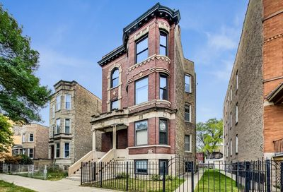 2535 North Kimball Avenue Chicago IL 60647