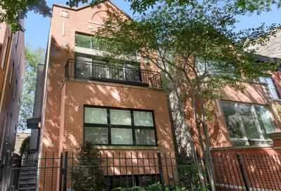 1048 West Webster Avenue Chicago IL 60614