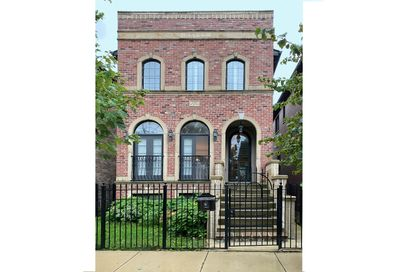 1151 West 34th Place Chicago IL 60605