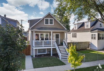 11032 South Troy Street Chicago IL 60655
