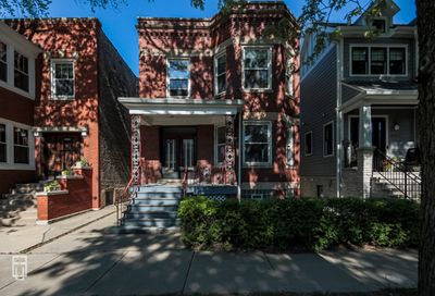 3849 North Leavitt Street Chicago IL 60618