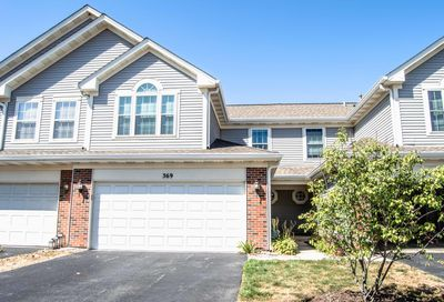 369 West Prairie Circle Itasca IL 60143