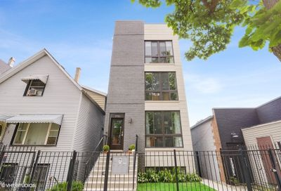 2705 North Artesian Avenue Chicago IL 60647
