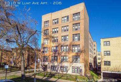 1310 West Lunt Avenue Chicago IL 60626