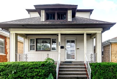 2554 North Rutherford Avenue Chicago IL 60707