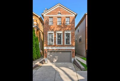 3011 North Honore Street Chicago IL 60657