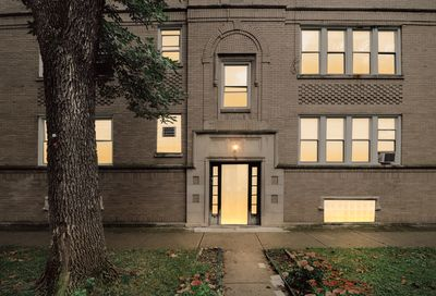 2507 West Thorndale Avenue Chicago IL 60659