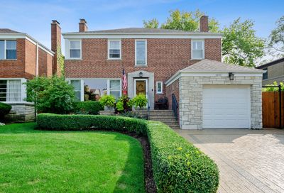 2955 West Gregory Street Chicago IL 60625