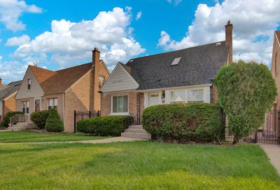 9331 South Peoria Street Chicago IL 60620