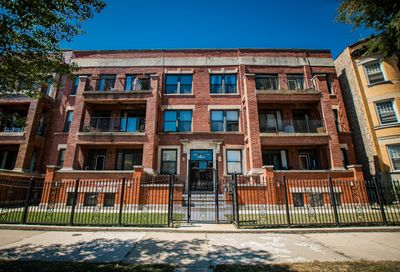 5356 South Michigan Avenue Chicago IL 60615